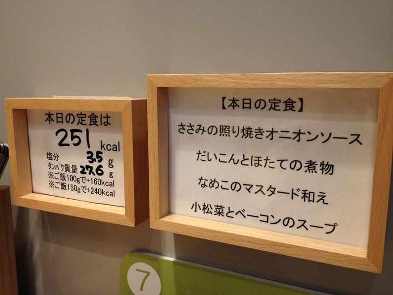 タニタ食堂,五反田,NTT東日本関東病院,丸の内,TANITA