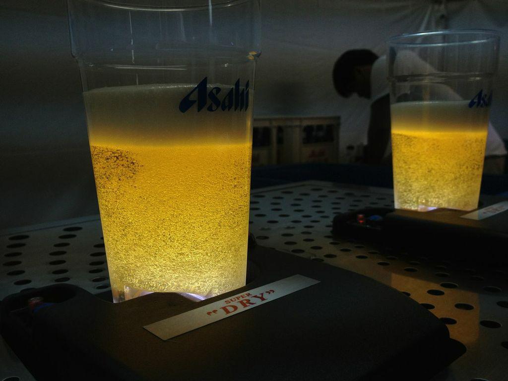 アサヒビール,日比谷,オクトーバーフェスト,オクフェス