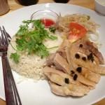 大崎広小路,五反田,ちりばり,キチンライス,マレーシア料理