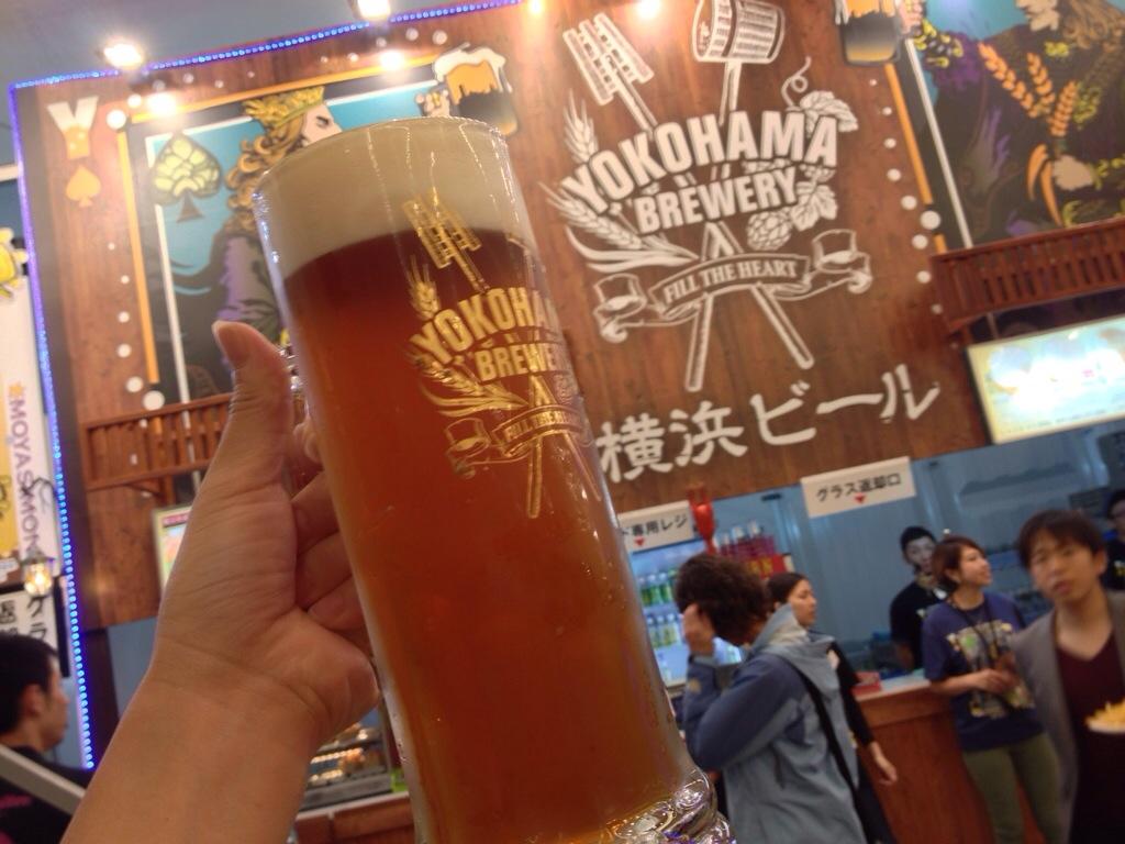 横浜ビール,フェストIPA