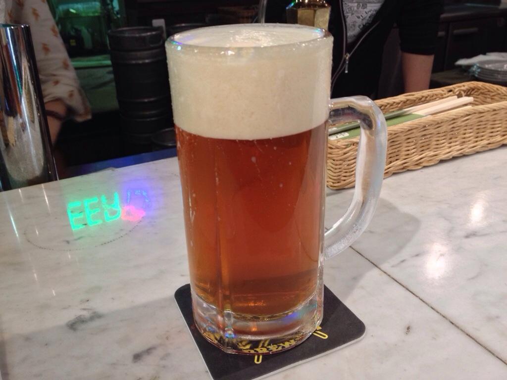 横浜ビール,IPA