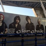 さいたまスーパーアリーナ,SIAM SHADE,HEART OF ROCK SEVEN