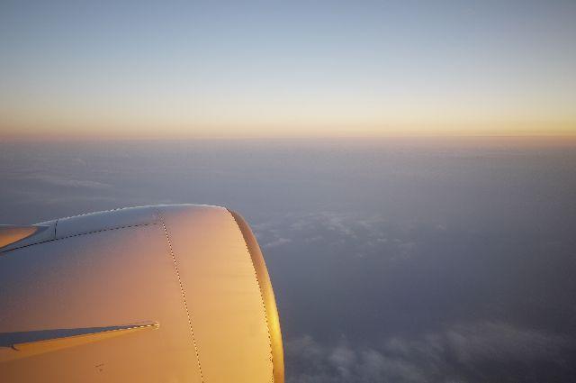 沖縄,那覇,旅行,空