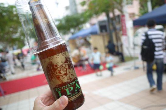 ハイサイ,ちゃんぷる~,ビアフェスティバル,那覇,2013