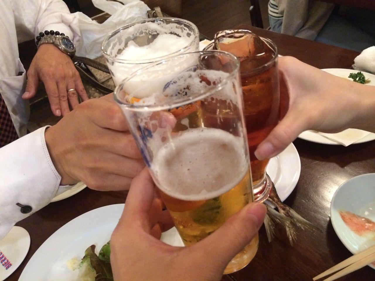 ビアライゼ98,新橋,ビール,ビアバー