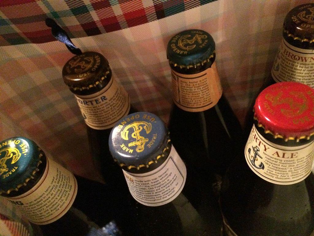秋のビールミーティング ファイナル, アンカー