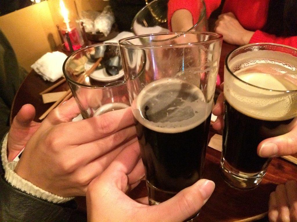 秋のビールミーティング ファイナル,アサヒ,ドライブラック