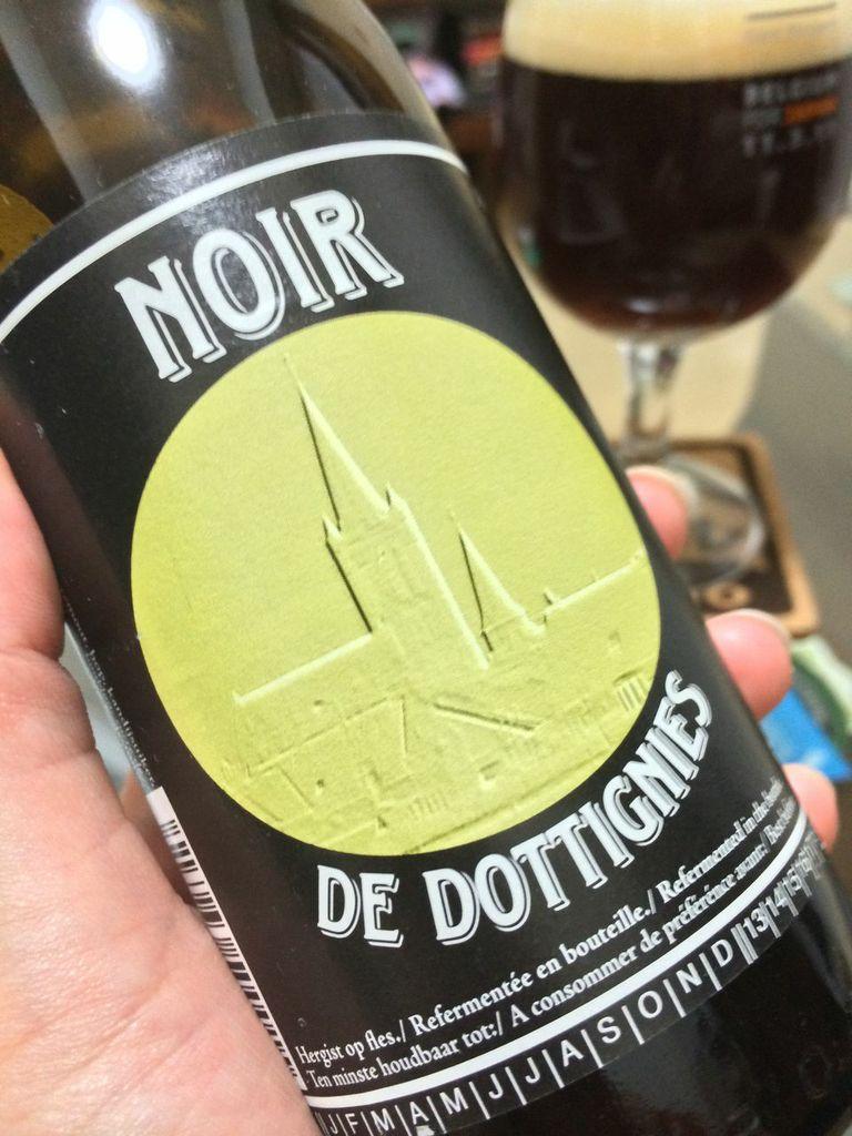 デ・ランケ,De Ranke,Noir De Dottignies,ビール