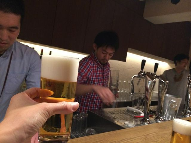 BrasserieBeerBlvd. shimbashi BBB(20)