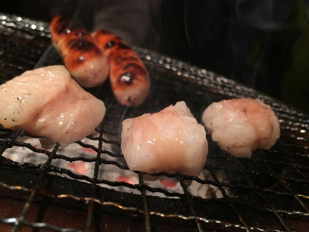 神田,六花界,焼肉,日本酒,立ち飲み