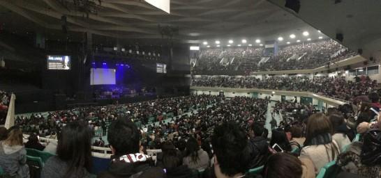 Avril Lavigne,アヴリル・ラヴィーン,武道館,ライブ