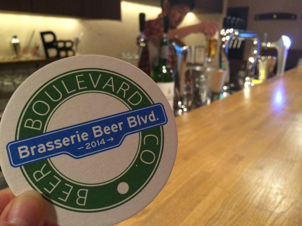 Brasserie Beer Blvd.,ブラッセリービアブルヴァード,BBB,ビール,新橋