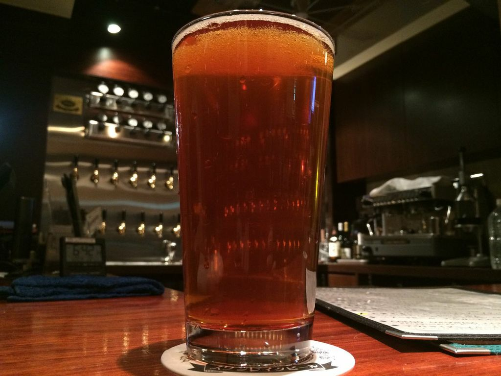 スワンレイク,Pub Edo,パブエド,八重洲,ビール
