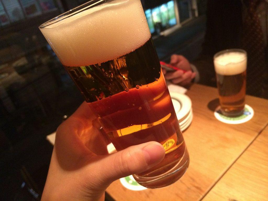 Brasserie Beer Blvd.,アサヒ,ドライプレミアム,ビール