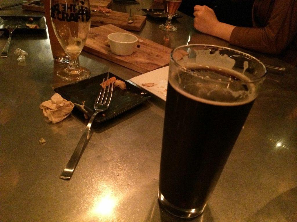 BrewDog,六本木,プレオープン,ビール