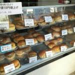 五反田,畑田パン店,週3,ランチ