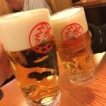 目黒,鶏貴族,ビール,焼鳥,コスパ,280円