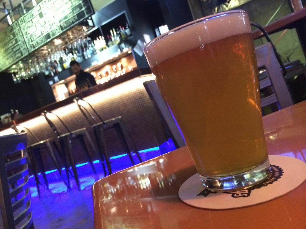 トゥードックス タップルーム アメリカンウィート ビール
