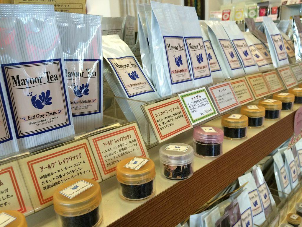 五反田,紅茶,マユール,カレー,ランチ