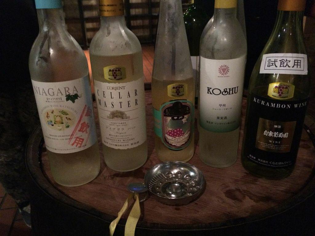 GW,2014,山梨,勝沼,ワイン,ワイナリー