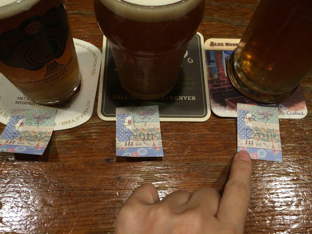 函館,五稜郭,Post@bar,ポストバー,ビール