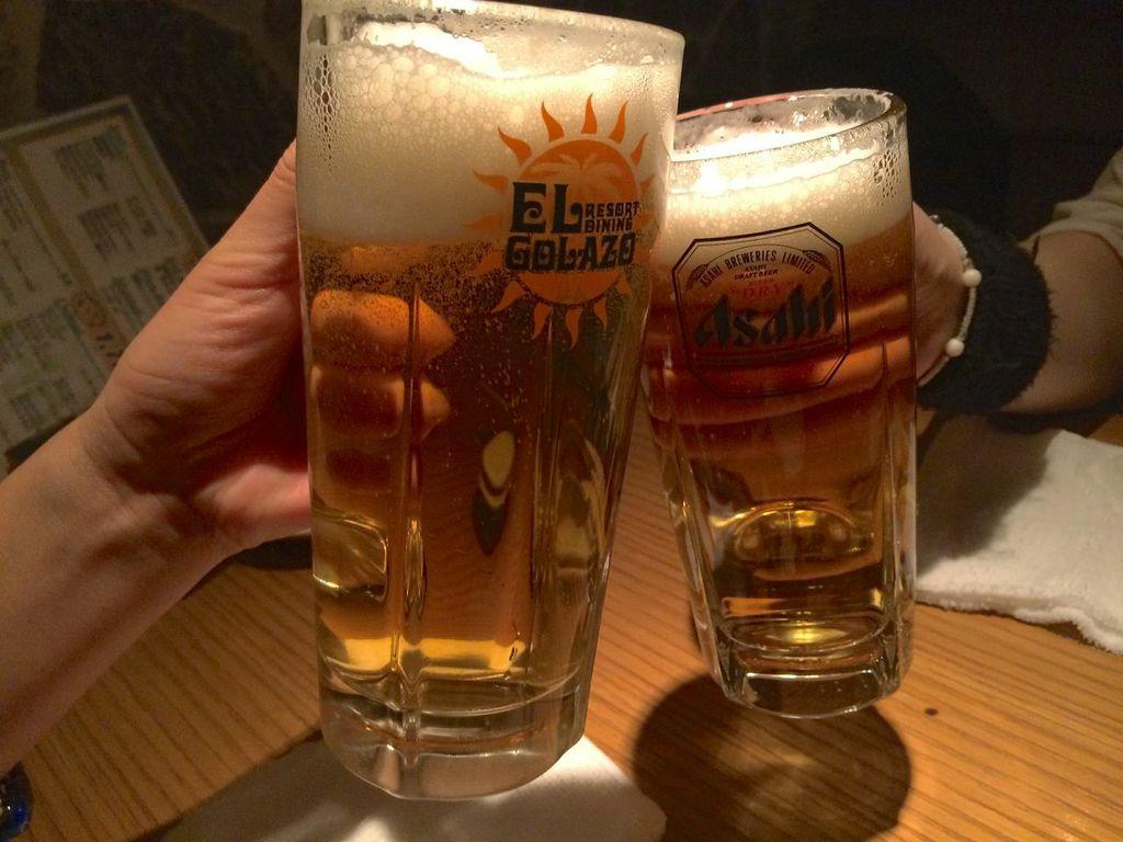 柏,ELGOLAZO,エルゴラッゾ,飲み放題,ビール
