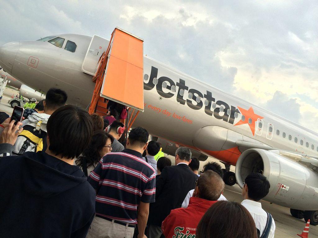 成田,新千歳,LCC,JetStar,ジェットスター