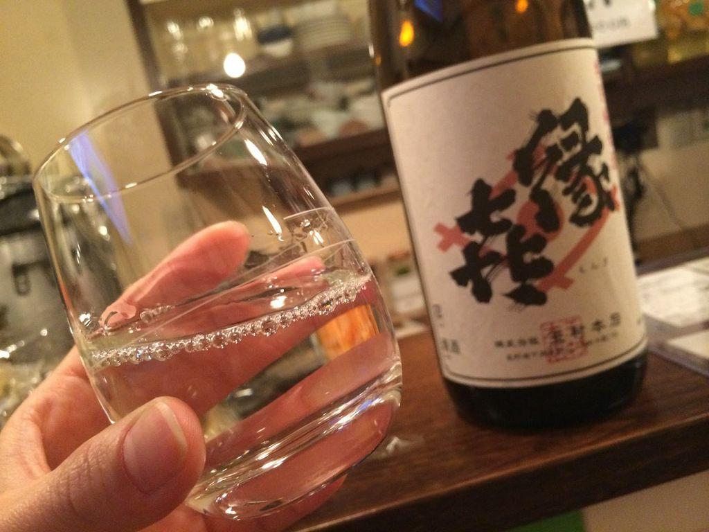 Noge Miyakobashi116 Sake(9)