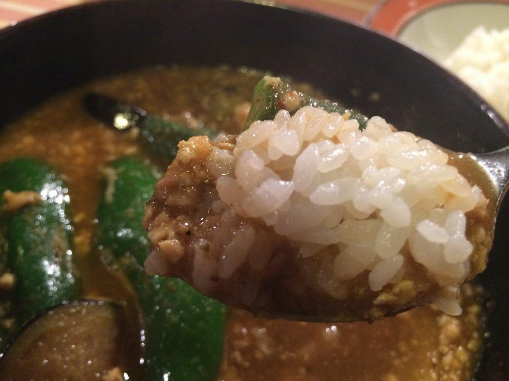 札幌,大通り,村上カレー店プルプル.スープカレー.ランチ