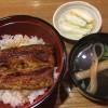 札幌,すすきの,うなぎ二葉,ビール