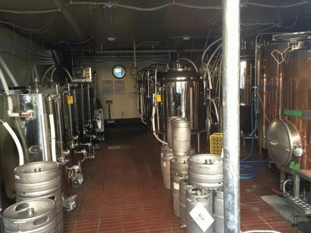 山梨,甲府,Outsider Brewing,アウトサイダー,Hops And Herbs,ビール