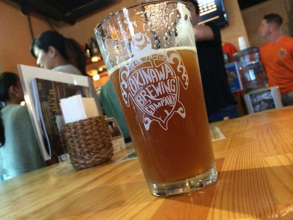 沖縄ブルーイング,ビール,読谷,OkinawaBrewing,YomitanTaproom