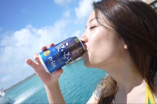 オリオン,ビール,夏いちばん,毎日ビール