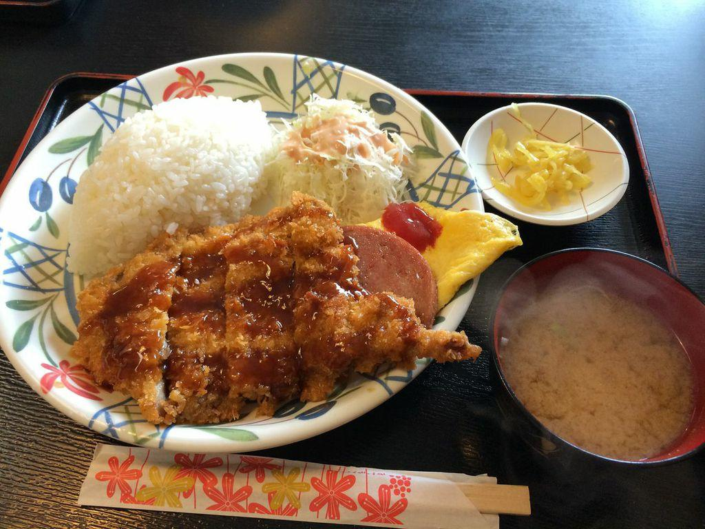 沖縄,最強食堂,那覇,ランチ