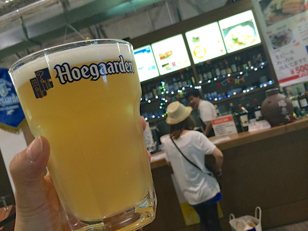 那覇,大阪,LCCターミナル,ワインメーカーズファクトリー,ビール,軽食,ピーチ