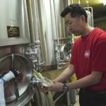 北海道,登別,のぼりべつ地ビール館,鬼伝説,ビール,わかさいも,レストラン桜