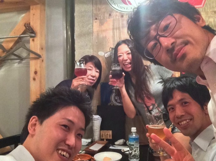 大阪,京町堀,クラフトビア,dig beer baR,ディグビアバール,ビール