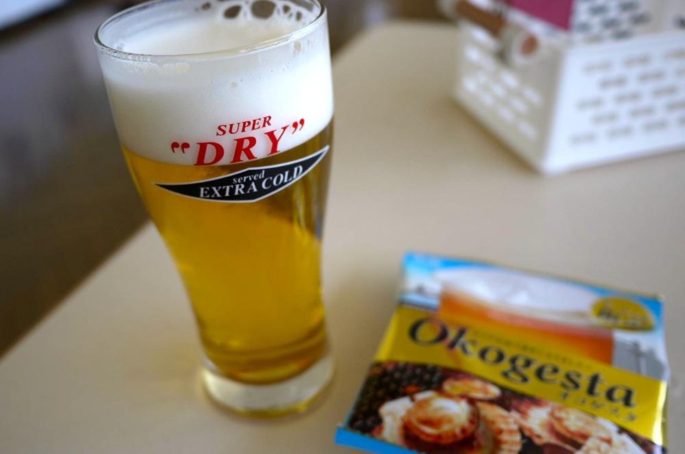 大阪,吹田,アサヒビール,ビール,工場見学