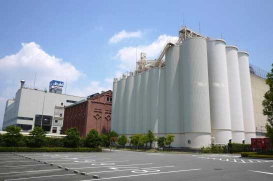 大阪,吹田,アサヒ,ビール,工場見学