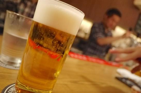 BrasserieBeerBlvd Shimbashi Beer(2)