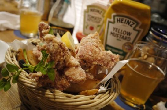 DryDock Shimbashi Beer(2)