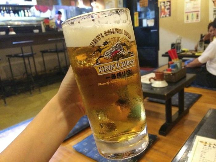 那覇,安謝,安喜,焼鳥,ビール
