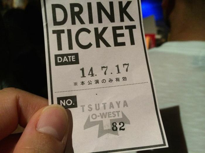 Shibuya TsutayaOWest LiveHouse(2)