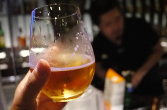 ShimbashiSLBeerHall Shimbashi Beer(1)