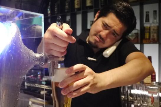 ShimbashiSLBeerHall Shimbashi Beer(2)