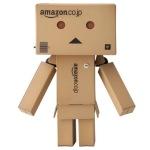 Amazon,ダンボー