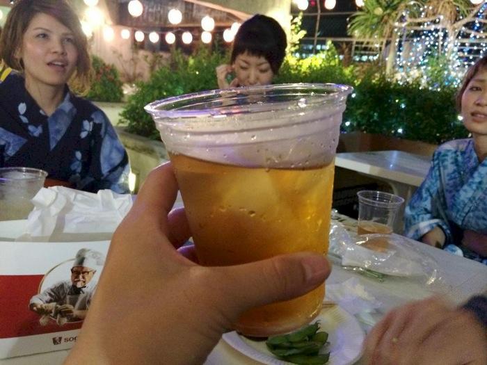 BeerGarden Naha Ryubo(26)