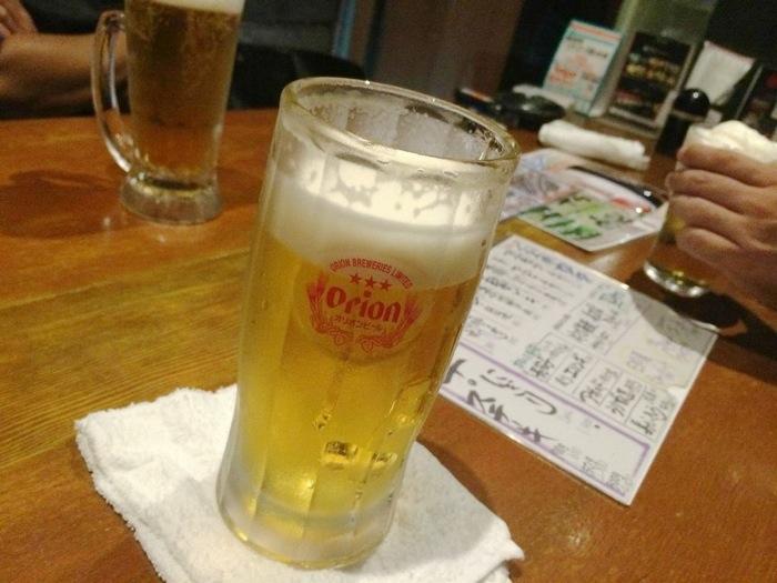 回,おもろまち,新都心,ビール