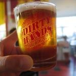 Dirty Hands Brewing,ダーティハンズブルーイング,バンクーバー,ワシントン