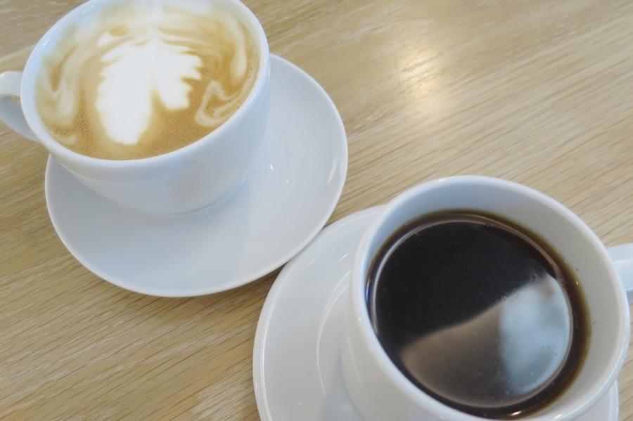 Glyph,グリフ,ポートランド,オレゴン,カフェ